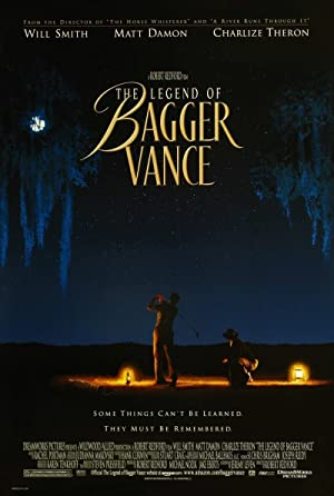 Movie The Legend of Bagger Vance (2000)