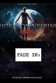 Thornton Nearing Mars Poster
