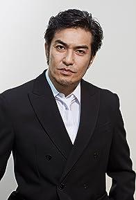 Primary photo for Kazuki Kitamura