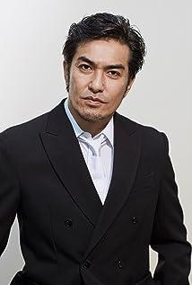 Kazuki Kitamura Picture