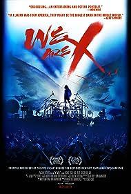 Yoshiki in We Are X (2016)