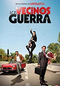 Good website download english movies Los vecinos en guerra Argentina [2k]