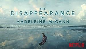 Assistir The Disappearance of Madeleine McCann Online Gratis