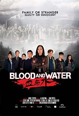 Blood and Water - Mon TV