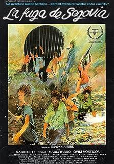 La fuga de Segovia (1981)