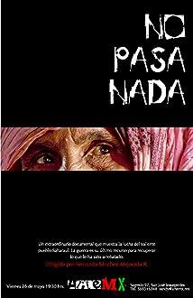 No pasa nada (2010)
