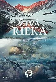 Zivá rieka Poster
