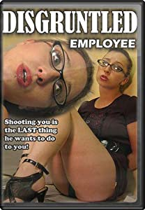 Downloads dvd movies Disgruntled Employee by Carlos Atanes [4K
