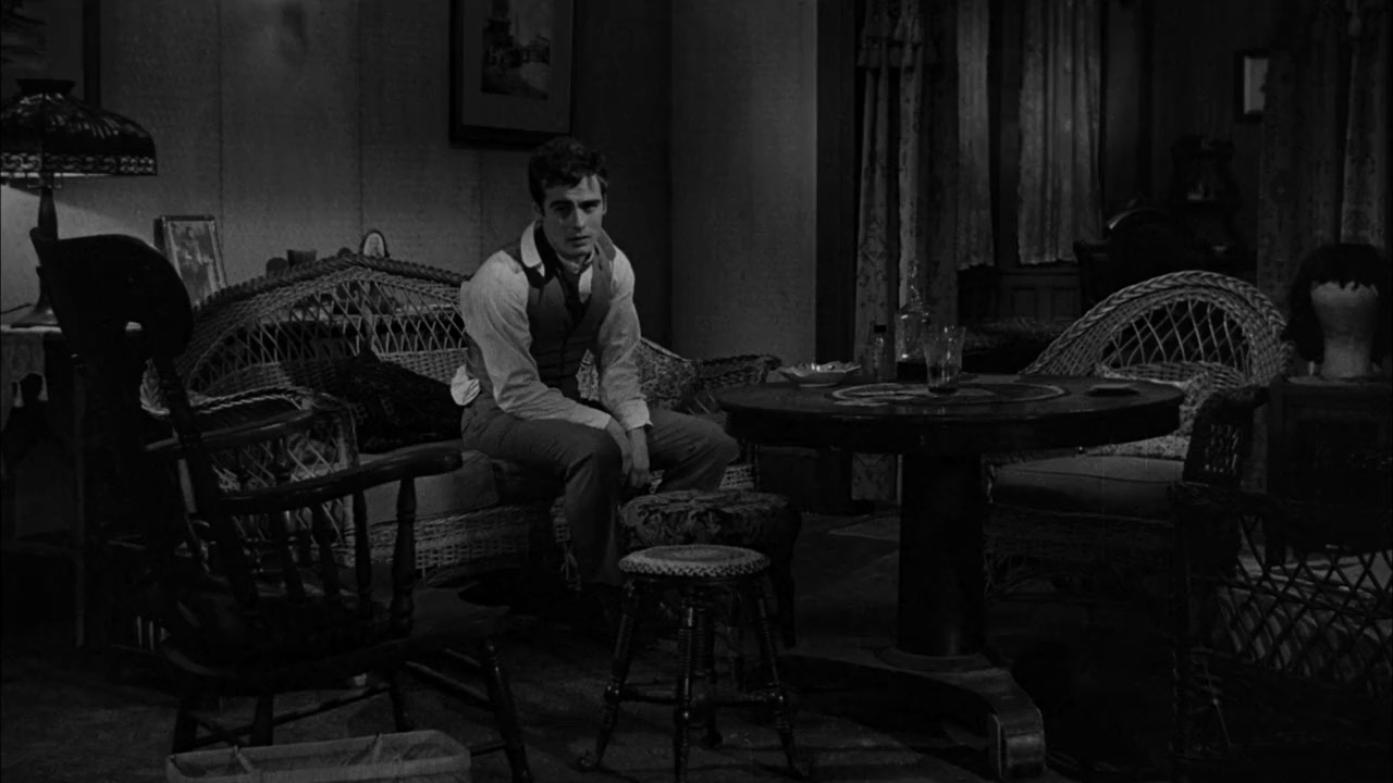 Dean Stockwell in Long Day's Journey Into Night (1962)