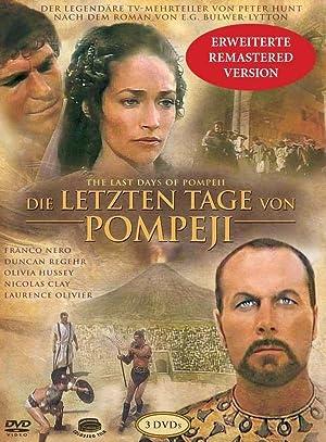 Where to stream The Last Days of Pompeii