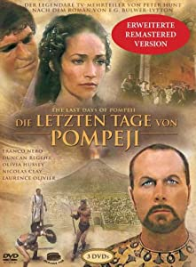 Hollywood movies 2018 direct free download The Last Days of Pompeii by Wigbert Wicker [320p]