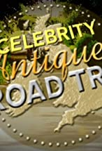 Primary image for Celebrity Antiques Road Trip