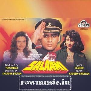 Salaami movie, song and  lyrics