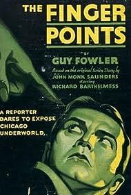 The Finger Points (1931) Poster - Movie Forum, Cast, Reviews