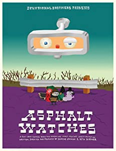 Downloadable funny movies Asphalt Watches [mpg]
