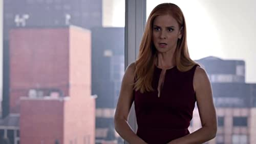 Suits: Faye Goes After Donna