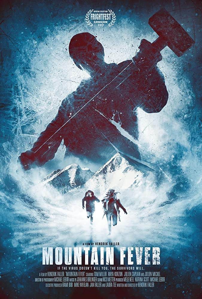 Mountain Fever 2017 Full Movie Download HD 480p 350mb & 720p 700mb