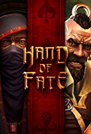 Hand of Fate Poster