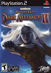 Best movie downloading website for free Forgotten Realms: Baldur's Gate - Dark Alliance II USA [480x320]
