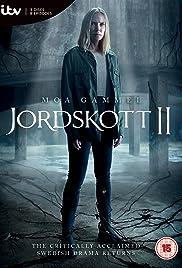 Jordskott II: Del VII Poster