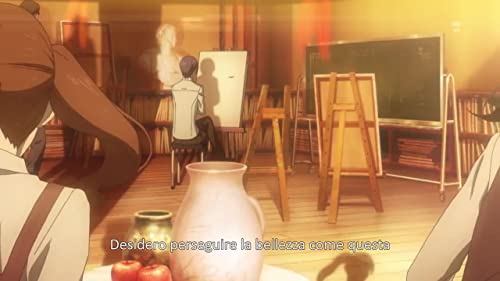 Persona 5: Sizzle (Italian Subtitled)