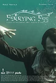 Ferrying Fee Poster