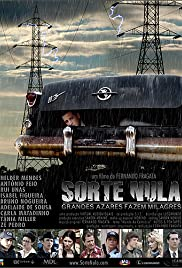 Sorte Nula (2004) Poster - Movie Forum, Cast, Reviews