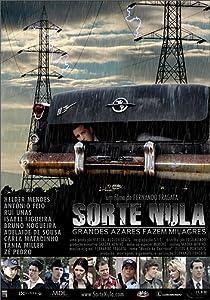 Direct download new movies Sorte Nula by Carlos Coelho da Silva [320p]