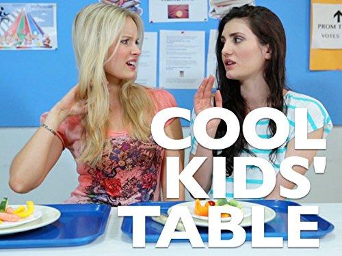 Cool Kidsu0027 Table (2012 )