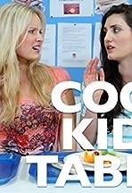 Cool Kids' Table