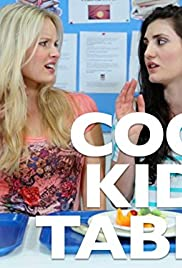 Cool Kids' Table Poster