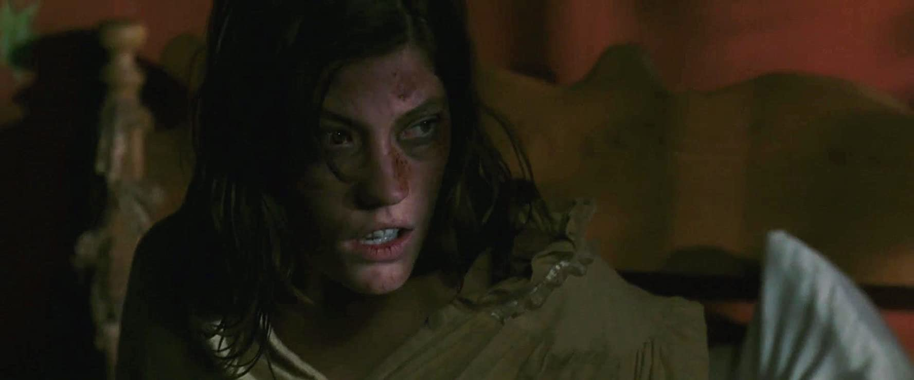 Jennifer Carpenter in The Exorcism of Emily Rose (2005)