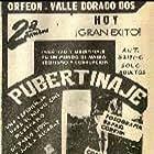 Pubertinaje (1971)