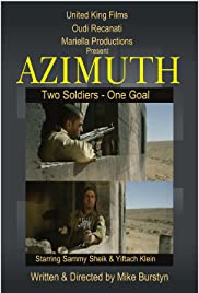 Azimuth Poster