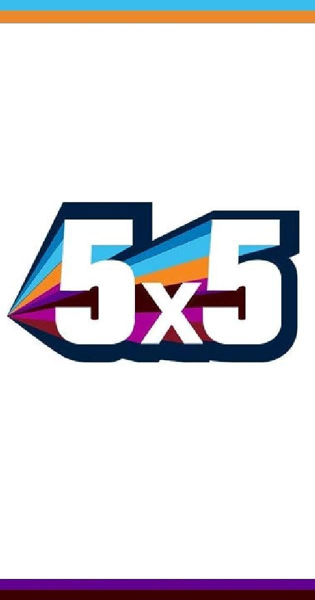 5x5 4