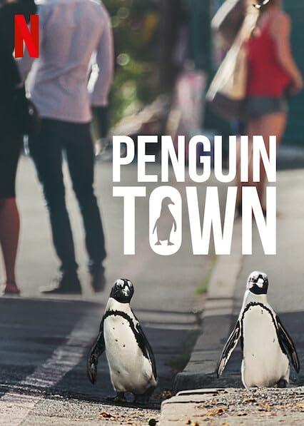 企鵝小鎮 | awwrated | 你的 Netflix 避雷好幫手!