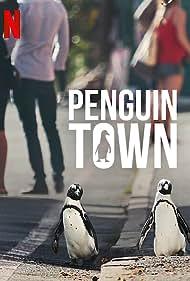 Penguin Town (2021)
