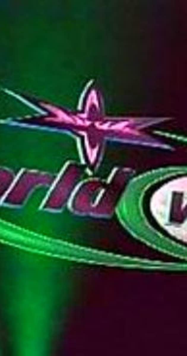 WCW Worldwide Wrestling (TV Series 1975–2001) - IMDb