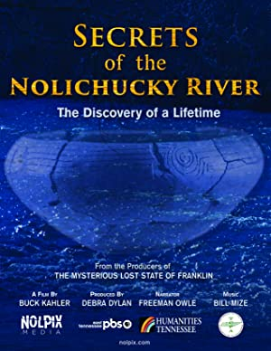 Secrets of the Nolichucky River