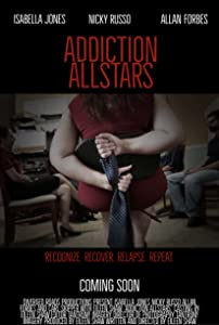 Watch full movie videos Addiction Allstars [Mp4]