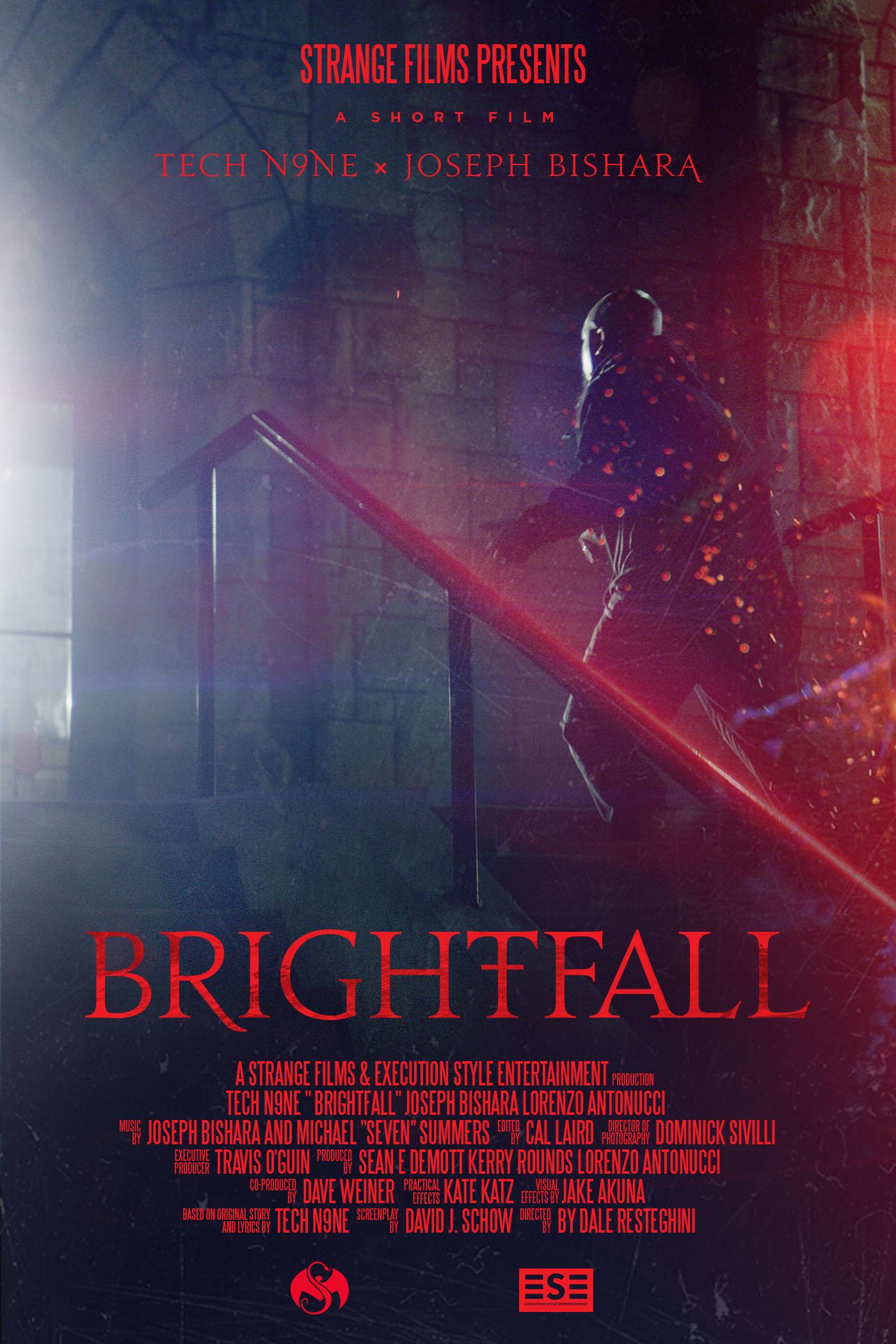 Brightfall (2018) - IMDb