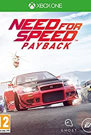 Need for Speed: Payback(2017)
