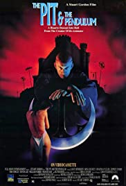The Pit and the Pendulum (1991) Poster - Movie Forum, Cast, Reviews