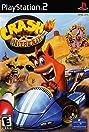 Crash Nitro Kart (2003) Poster