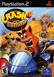 Crash Nitro Kart in hindi download free in torrent