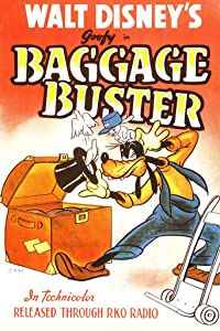 Watch online movie for iphone Baggage Buster USA [QuadHD]