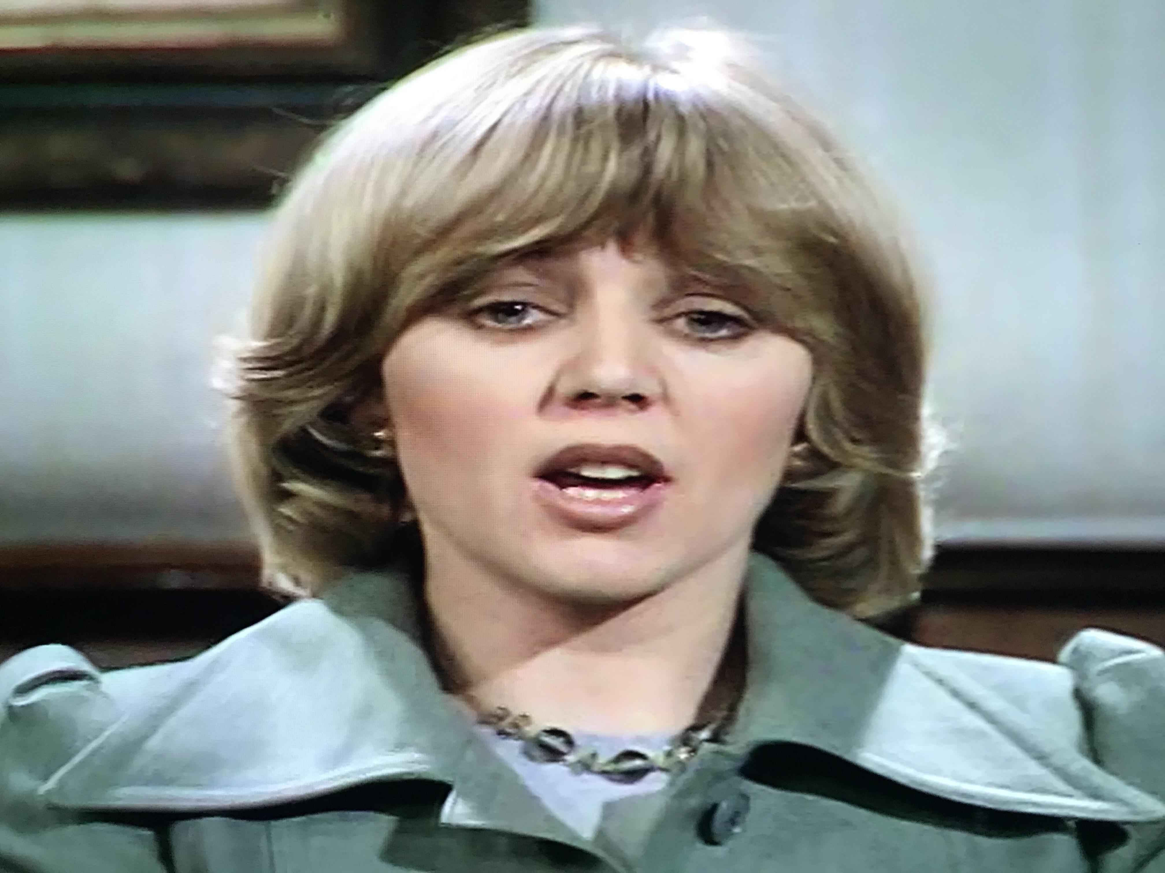 Carol Hawkins in Whodunnit? (1972)
