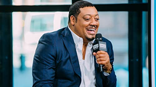 """BUILD: Cedric Yarbrough on how """"Speechless"""" has Inspired Kids"""