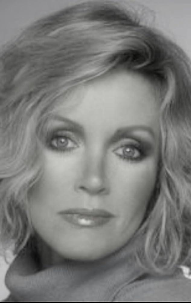 Donna Mills actor