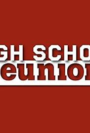 High School Reunion Poster
